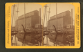 Elevator A. C.M. & St. P.R.R, from Robert N. Dennis collection of stereoscopic views.png