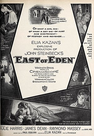 Elia Kazan's East of Eden.jpg
