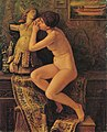 Elihu Vedder - The Venetian Model (1878).jpg