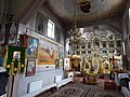 Elijah the Prophet church, Bochanytsya (23).jpg