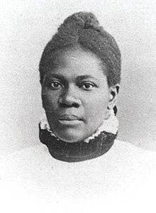 Eliza Ann Grier - Wikipedia