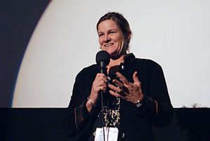 Ellen Kuras - Ellen Kuras at the Mill Valley Film Festival