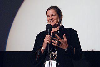 Ellen Kuras American cinematographer and film director