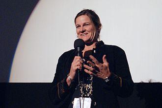 Ellen Kuras - Ellen Kuras at the Mill Valley Film Festival