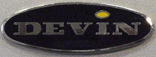 Devin Enterprises automobile manufacturer