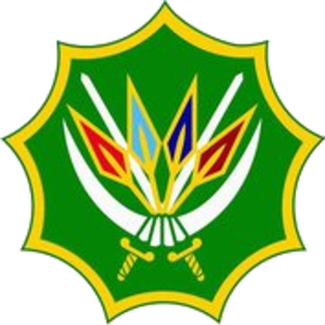 Joint Operations Division - South African National Defence Force emblem