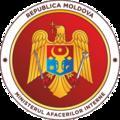 Emblema Ministerului Afacerilor Interne al RM.png