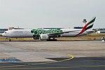 Emirates, A6-ENB, Boeing 777-31H ER (30516254678).jpg
