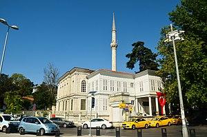 Emirgan Mosque - Emirgan Mosque