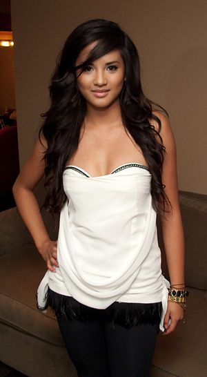 Emmalyn Estrada - Emmalyn Estrada in 2009