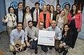 Encuentro con afiliados y simpatizantes en Arganzuela. 6 de marzo de 2017 - Campaña a la presidencia del PP de Madrid - 32924535890.jpg