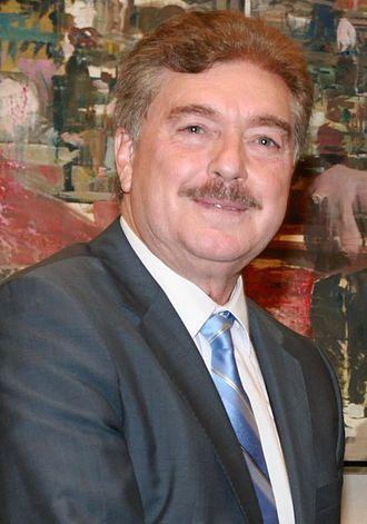 Governor of Baja California - Image: Encuentro con el Gobernador electo de Baja California, Francisco Vega de Lamadrid