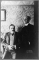 Enrico Caruso with Fr. Tonelli.png