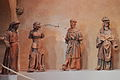 Ensemble de sculpture, Jean Bauduy.jpg