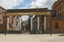 Jardin des Plantes (Toulouse) — Wikipédia