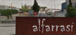 Entrada a la población de Alfarrasí.png