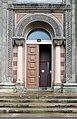 Entrance of the Greek Orthodox Church of St Nicholas, Toxteth.jpg