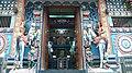 Entrance to the Murugan Hindu Temple.jpg