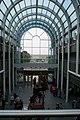 Entryway glass interior NMUSAF 26Sep09 (14620305273).jpg