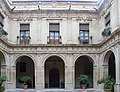 EpiscopalPalaceCourtyard Murcia E.jpg