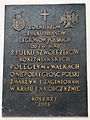 Epitaph of Holy Cross church in Warsaw - 23.jpg