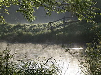 Erft - Image: Erft Grevenbroich