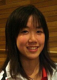 Erica Wu Wikipedia