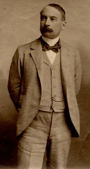 Ernest Pacaud