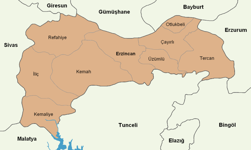 FileErzincan location districtspng Wikimedia Commons