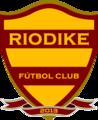 Escudo Riodike FC.png