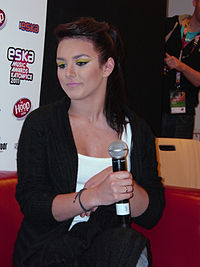 Eska Music Awards 2011 - Ewa Farna.jpg