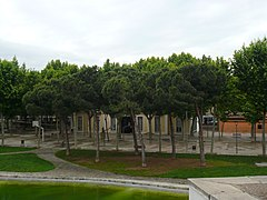 Espanya Industrial - casa del mig P1450292.jpg