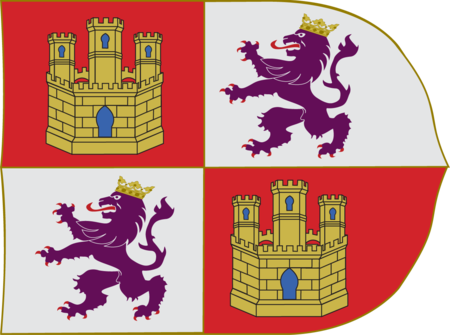 Estandarte de la Corona de Castilla.png