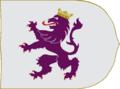 Estandarte del Reino de León.png
