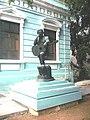 Estatua de Ricardo Palmerín, Mérida, Yucatán (01).JPG
