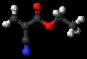 Ethyl cyanoacrylate