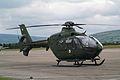Eurocopter EC.135P.2 302 Sqdn. Irish Air Corps, Baldonnell (3236392159).jpg