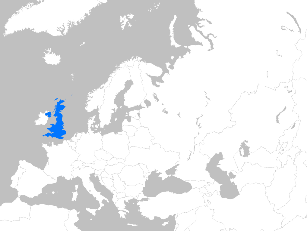 Map Of The Uk And Europe.File Europe Map Uk Png Wikimedia Commons