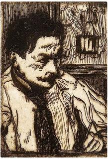 Henri Evenepoel artist