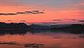 Evening at Lake Tekapo. (21) (8431163343).jpg
