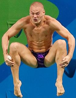 Evgeny Kuznetsov (diver) Russian diver
