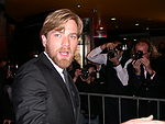 Ewan McGregor Premiere Down to love in Sydney 2003.JPG