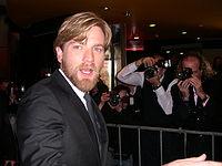 Ewan McGregor, nel 2003.
