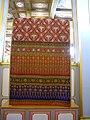 Example of curtains used for the main butsabok of King Bhumibol Adulyadej's royal crematorium.jpg
