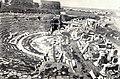 Excavaciones en el teatro romano de Mérida.jpg