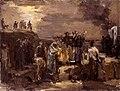 Execution Babi Yar, by Felix Lembersky.jpg