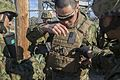Exercise Iron Fist 2016, Japanese Soldiers break contact, engage US Marines 160201-M-HF454-049.jpg