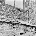 Exterieur westwand, metselwerk onder raam - Lambertschaag - 20128734 - RCE.jpg