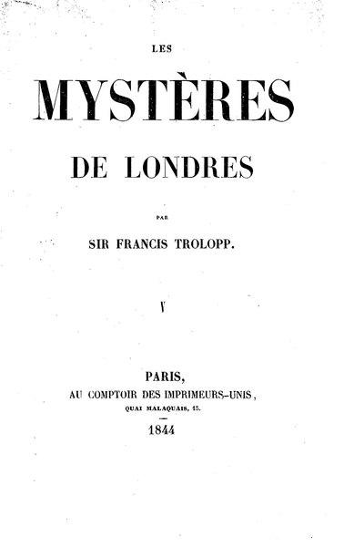 File:Féval - Les Mystères de Londres Tome 05.djvu