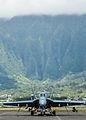 F-A-18C Hornet at Marine Corps Air Station Kaneohe Bay 140703-N-BQ948-455.jpg